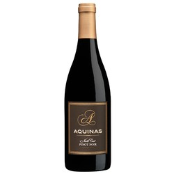 2017 Aquinas North Coast Pinot Noir