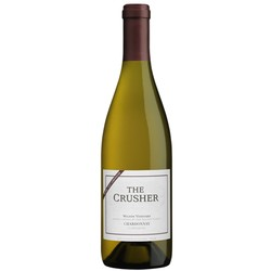 2011 The Crusher Chardonnay