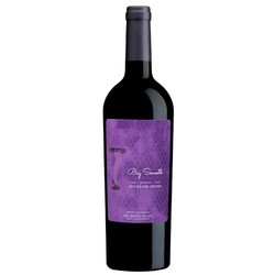 2013 Big Smooth Old Vine Zinfandel