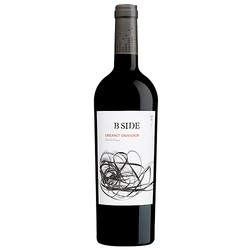 2016 B Side North Coast Cabernet Sauvignon