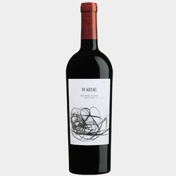 2015 B Side Napa Valley Red Blend