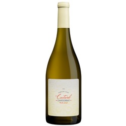 2015 Custard North Coast Chardonnay