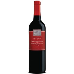 2018 Smoking Loon Cabernet Sauvignon