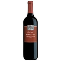 2015 Smoking Loon Cabernet Sauvignon