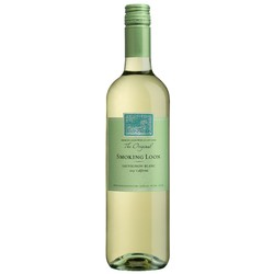 2018 Smoking Loon Sauvignon Blanc