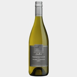 2017 Smoking Loon 'Steelbird' Unoaked Chardonnay Image