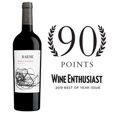 2017 B Side North Coast Cabernet Sauvignon