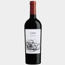 2014 B Side Napa Valley Red Blend