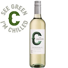 2018 The Crusher Sauvignon Blanc