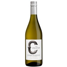 2017 The Crusher Unoaked Chardonnay