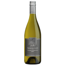 2019 Smoking Loon 'Steelbird' Unoaked Chardonnay